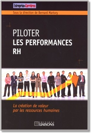 Piloter les performances RH